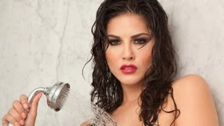 Download Sunny Leone Skin Show In Bathroom | H0TPhotoshoot in Bathroom | H0TVideo 3Gp Mp4