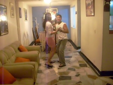 como bailar carranga