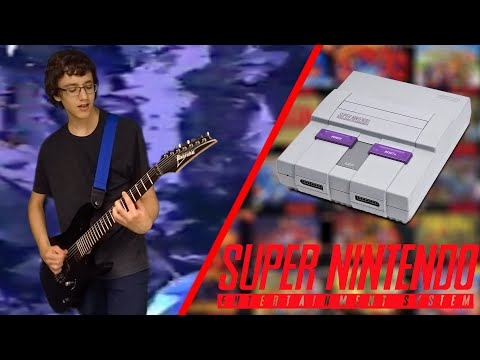 Keiichi Suzuki - Super Mario Brothers Medley