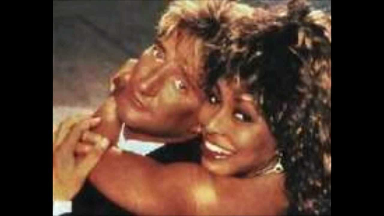 Tina Turner Amp Rod Stewart It Takes Two YouTube