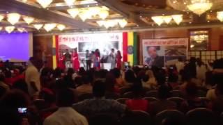 Ethiopian community in Dubai