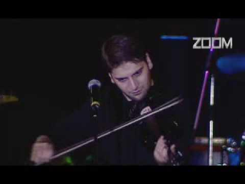 Sami Yusuf-Tala al Badru Alayna Alexandria concert