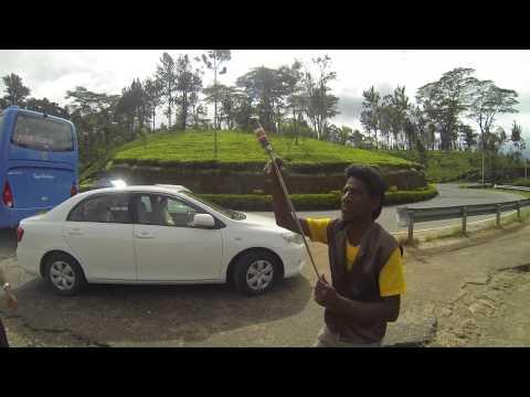 2013-09-06 - Schwertschlucker - Xxx, Sri Lanka video