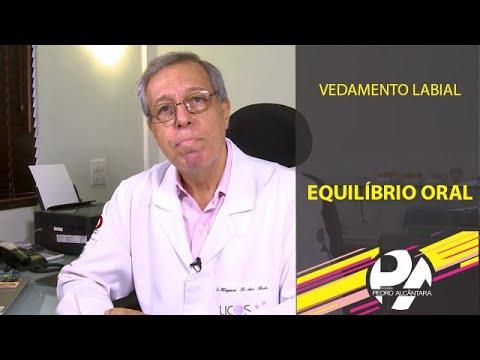 Equilíbrio Oral: Vedamento Labial