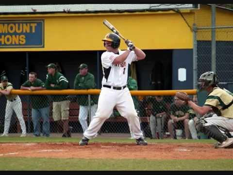 2010 Rocky Mount High School Gryphons Baseball Tribute