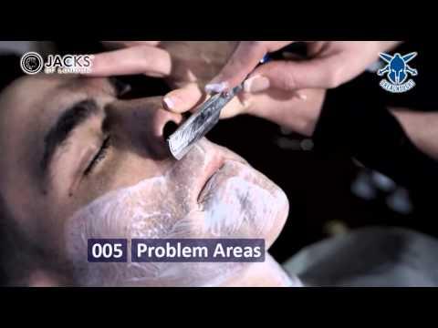 Dreadnought   Cut Throat Straight Open Shavette Shaving Tips