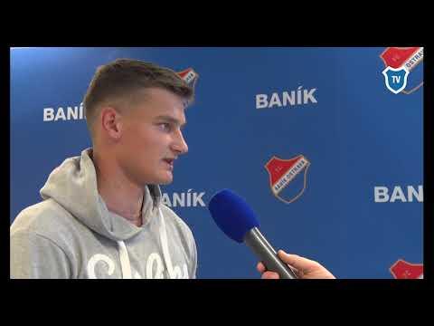 ÚVODNÍ INTERVIEW / Lukáš Raab