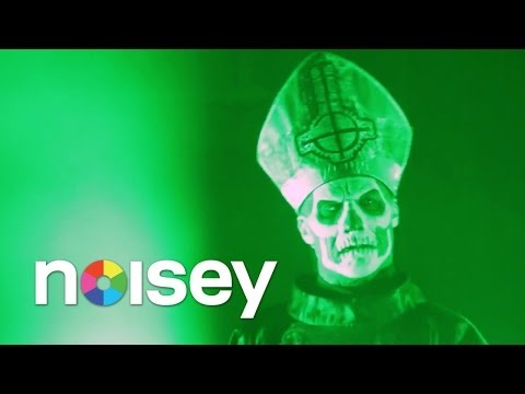 """Ghost B.C. - """"Year Zero"""" (Live at Webster Hall, NYC)"""
