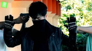 Gangstar|New chakma music video|Eruk Films|2017 HD