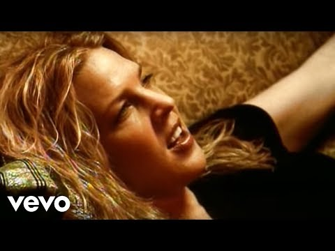 Diana Krall - Just The Way You Are Video
