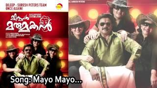 Mr. Marumakan - Mayo mayo - Mr Marumakan