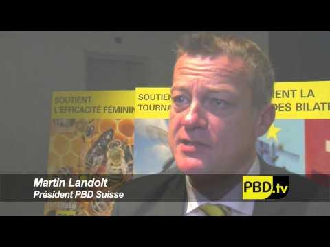 PBD Videonews Début de la campagne EF 2015