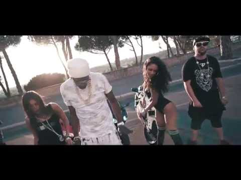 Portusclan El Tigre - I am The Real Tiger (Intro) - (Official Street Video) thumbnail