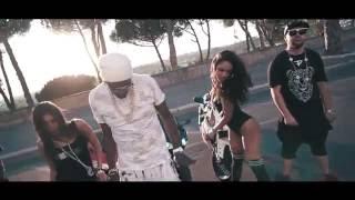 Portusclan El Tigre - I am The Real Tiger (Intro) - (Official Street Video)