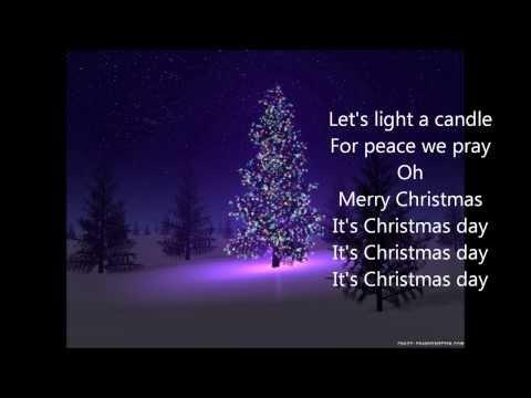 Michael W Smith - Christmas Day