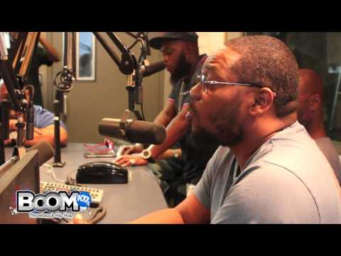 Beanie Sigel On Reuniting With JAY Z, Possibility Of Future Music Together