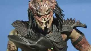 McFarlane Movie Maniacs 6 Predator 2 Review