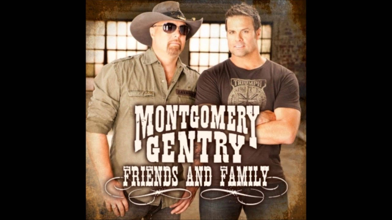 Montgomery Gentry Where I Come From Remix Feat Colt