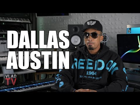 Dallas Austin on Producing Boyz II Men's 'End of the Road' & 'It's So Hard to Say Goodbye' (Part 4)
