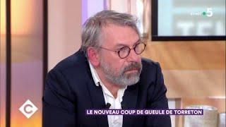 Download Lagu Le nouveau coup de gueule de Philippe Torreton - C à Vous - 05/02/2018 Gratis STAFABAND