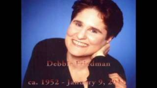 Watch Debbie Friedman Lchi Lach video