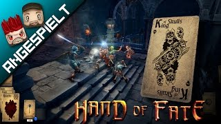 Angespielt: Hand Of Fate [FullHD] [deutsch]
