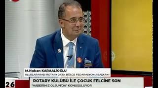 Haberiniz Olsun | Mehmet Hakan Karaalioğlu