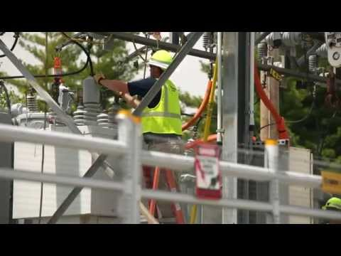 Upgrading substations to meet growing energy needs (:...