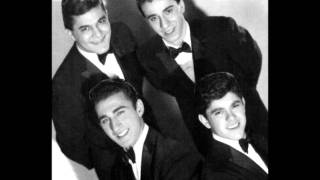 FABULOUS FOUR AKA FOUR J's - Let's Try Again / Precious Moments - Chancellor 1068 - 1961