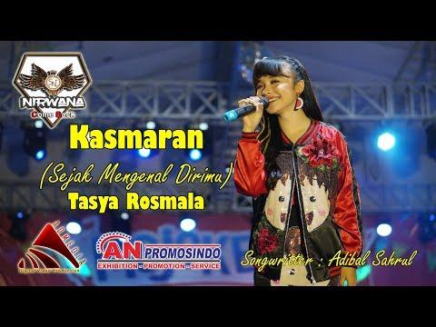 Download Nirwana TERBARU Kasmaran Tasya Rosmala COVER Mojokerto Expo 2019 Mp4 baru