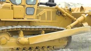 1981 CATERPILLAR D8K For Sale