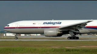 Malaysia Airlines Fight Goes Missing, Families of Passengers in Agony