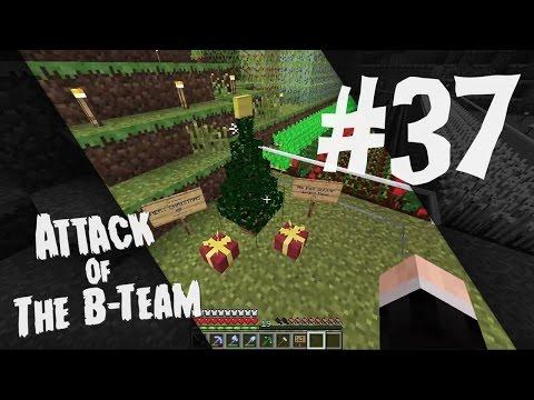"""Attack Of The B-Team - """"Mery"""" Christmas xD #37   R3li3nt"""