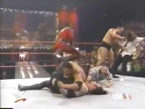 The Rock vs The Undertaker vs Kane vs Mankind vs Big Show thumbnail