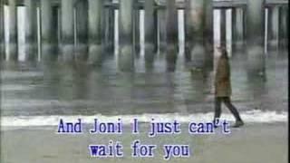 Don't Cry Joni Karaoke