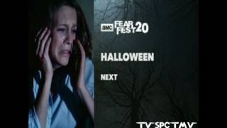 2016 Halloween Films AMC Fear Fest 20 Tv Spots