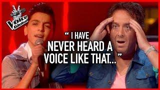 Download Lagu UNIQUE VOICE wins The Voice Kids | Winner's Journey #2 Gratis STAFABAND