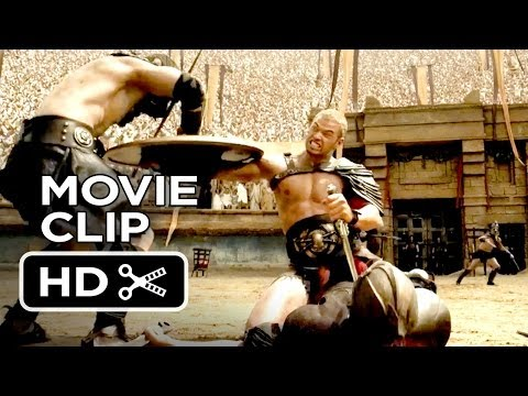 The Legend Of Hercules Movie CLIP - Arena Battle (2014) - Kellan Lutz Action Film HD