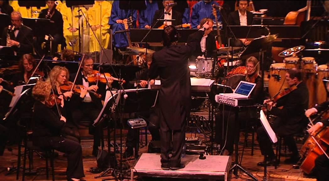 basement jaxx metropole orkest raindrops youtube