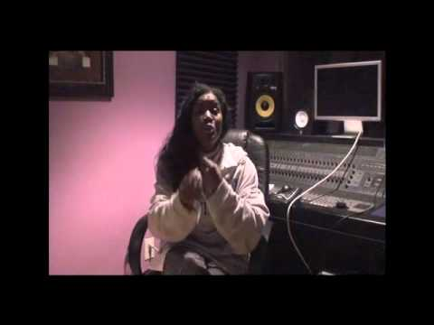 """Juanita Bynum - The Making of """"Soul Cry"""""""