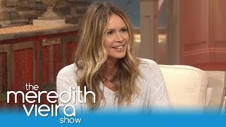 Elle Macpherson's Age-Defying Secrets! | The Meredith Vieira Show