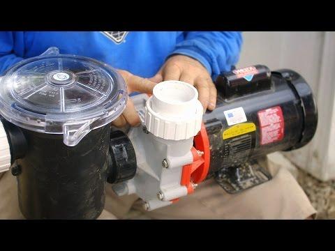 Pond Filtration Pond Pump - KP 39