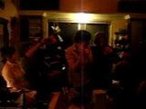 Soda Drinking Battle Royale Featuring Tyler Trevor Rachel