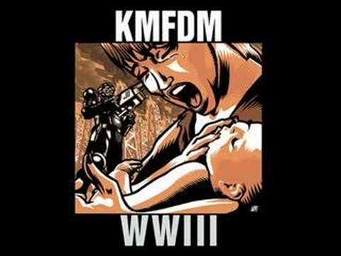 Kmfdm - Last Things