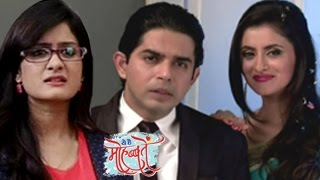 Yeh Hai Mohabbatein 31st March 2015 EPISODE | Mihir LEAVES Rinki for Mihika