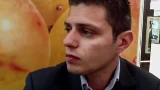 Vinexpo 20 giugno 2011: Giovanni Scagliola