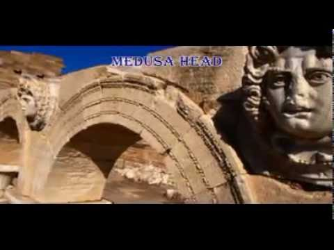 UNESCO World Heritage sites in Libya اثار ليبيا