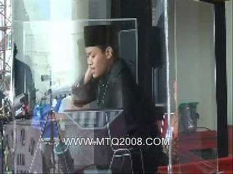MTQ 2008: Tilawati Quran