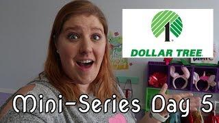 Dollar Tree DIY   Little Girl Dress Up Station   Ft.  50 Shades of Mom
