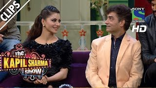 Kapil Welcomes Urvashi Rautela and Indra KumarThe Kapil Sharma Show Episode 25 16th July 2016
